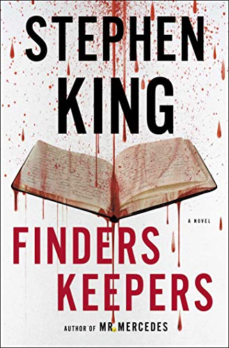 9781501100079: Finders Keepers: A Novel