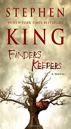 9781501100123: Finders Keepers: A Novel (The Bill Hodges Trilogy)