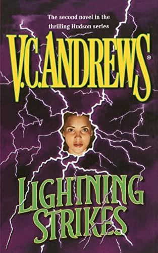 9781501100253: Lightning Strikes (Hudson)