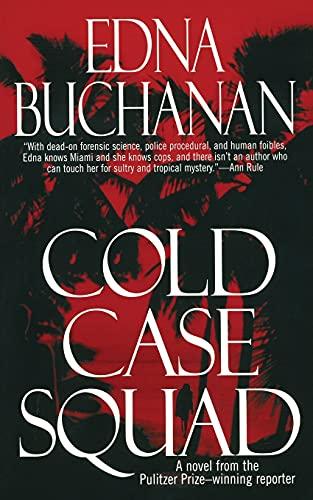 9781501100291: Cold Case Squad