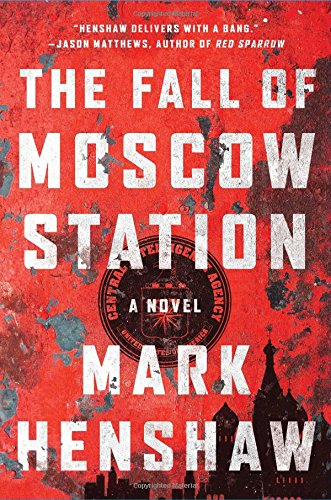 9781501100314: The Fall of Moscow Station