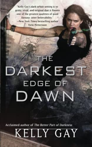 9781501100437: The Darkest Edge of Dawn (Charlie Madigan)