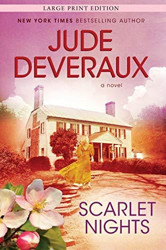 9781501100512: Scarlet Nights: A Novel (Edilean)