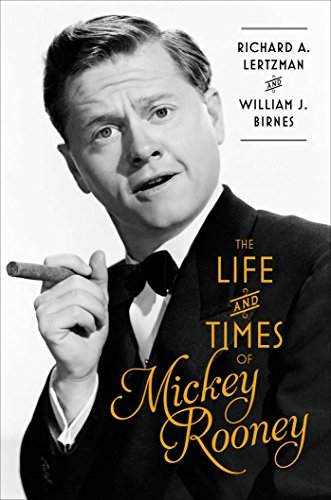 9781501100963: The Life and Times of Mickey Rooney