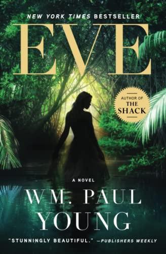 9781501101427: Eve: A Novel