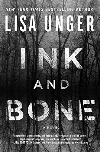 9781501101649: Ink and Bone: A Novel