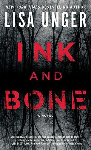 9781501101700: Ink and Bone: A Novel