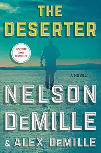 Book Cover: The Deserter