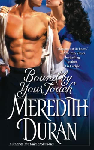 9781501101960: Bound by Your Touch