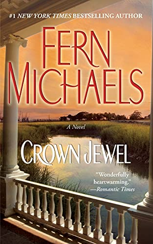 9781501101991: Crown Jewel: A Novel