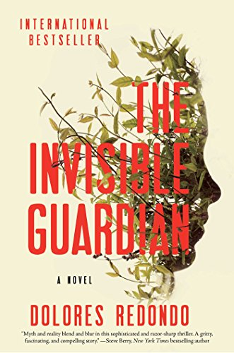 9781501102134: The Invisible Guardian