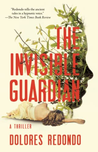 9781501102141: The Invisible Guardian: A Thriller