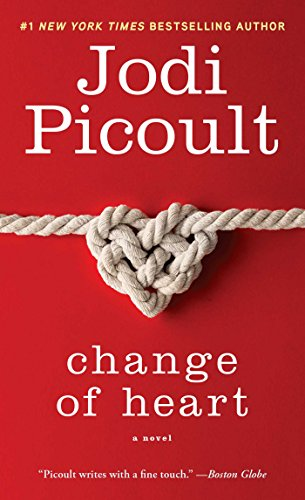 9781501102431: Change of Heart: A Novel (Wsp Readers Club)