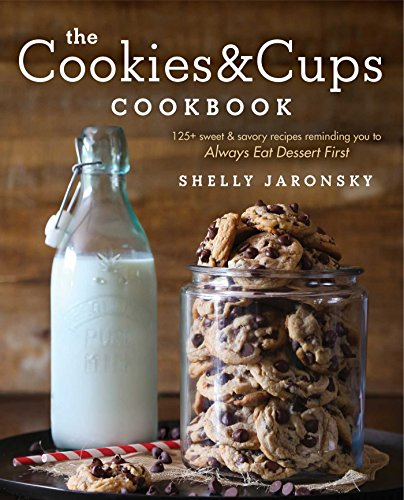 The Cookies & Cups Cookbook Format: Paperback