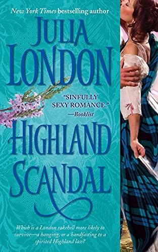 9781501102677: Highland Scandal (Scandalous)
