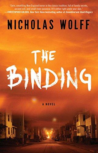 9781501102714: The Binding: A Novel