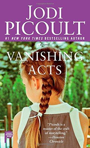 9781501102776: Vanishing Acts