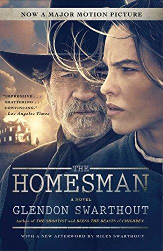 9781501102875: The Homesman