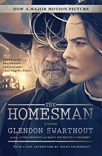 9781501102875: The Homesman: A Novel