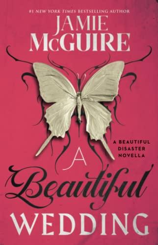 9781501103070: A Beautiful Wedding: A Beautiful Disaster Novella (Maddox Brothers)