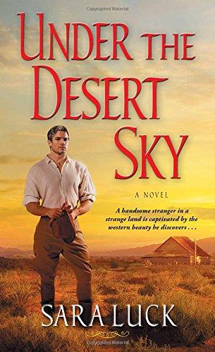 9781501103551: Under the Desert Sky