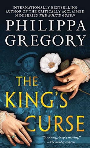 9781501103612: The King's Curse