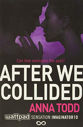 9781501104008: After We Collided (The After Series)