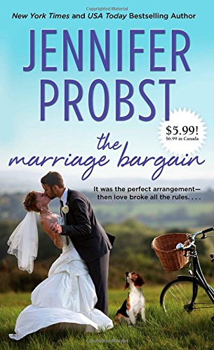 9781501104039: The Marriage Bargain (Marriage to a Billionaire)