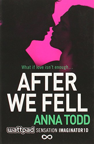 9781501104046: After We Fell (The After Series)