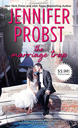 9781501104091: The Marriage Trap (Marriage to a Billionaire)