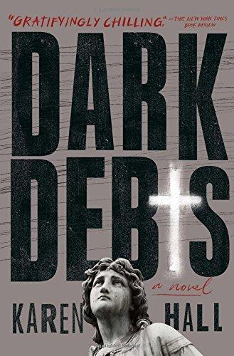 9781501104114: Dark Debts