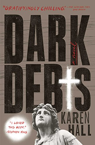 9781501104121: Dark Debts: A Novel