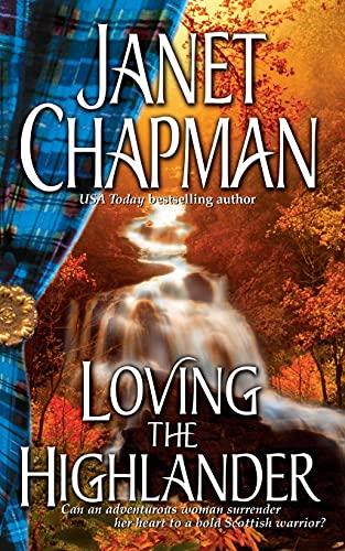 9781501104442: Loving the Highlander