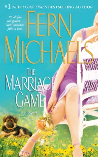 9781501104466: The Marriage Game: A Novel