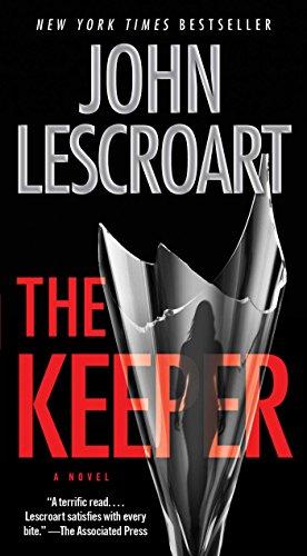 9781501104527: The Keeper: A Novel (Dismas Hardy)