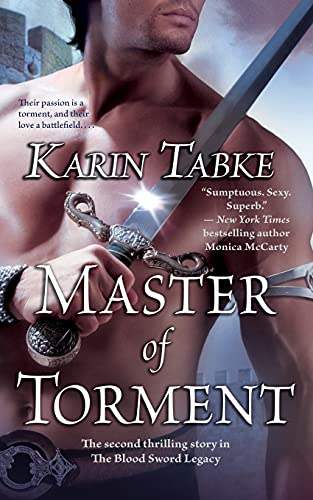 9781501104701: Master of Torment (Blood Sword Legacy)