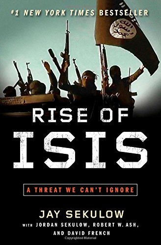 9781501105135: Rise of ISIS: A Threat We Can't Ignore