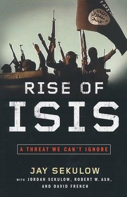 9781501105142: Rise of Isis