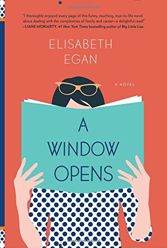 9781501105432: A Window Opens: A Novel
