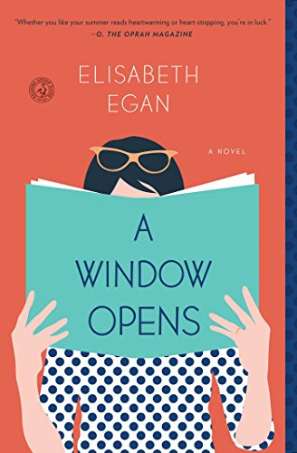 9781501105456: A Window Opens: A Novel