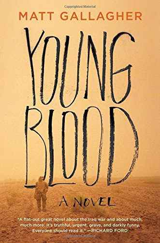 Youngblood (Signed First Edition): Matt Gallagher