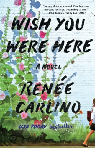 Wish You Were Here: A Novel (Paperback)