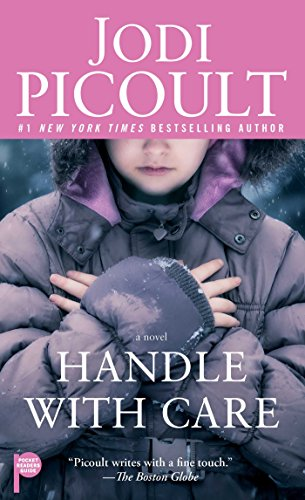 9781501106149: Handle with Care: A Novel