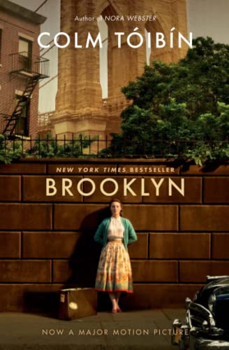 Brooklyn: Toibin, Colm