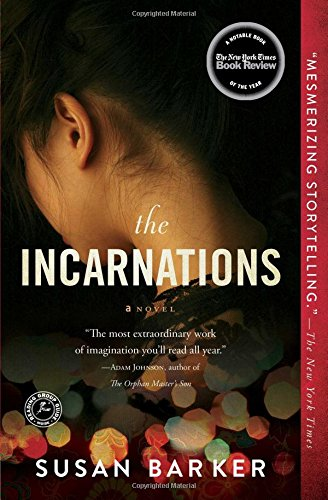9781501106798: The Incarnations