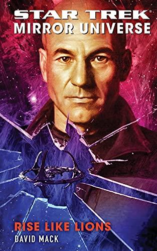 Star Trek: Mirror Universe: Rise Like Lions: Mack, David