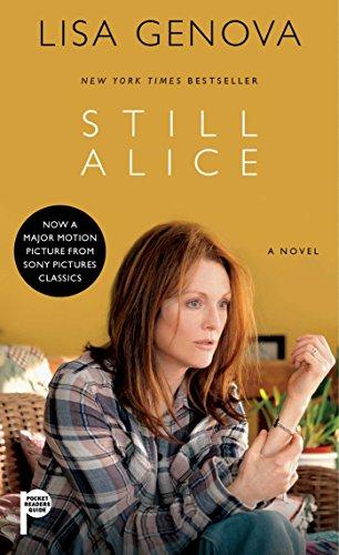 9781501107733: Still Alice