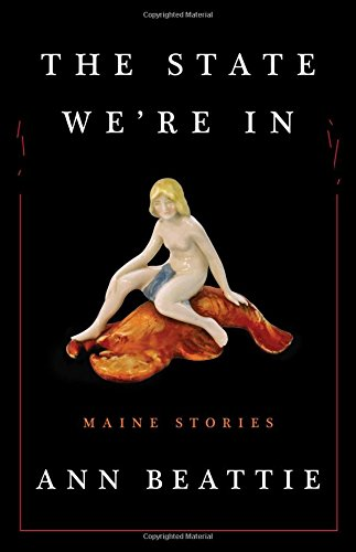 The State We're In: Maine Stories (SIGNED)