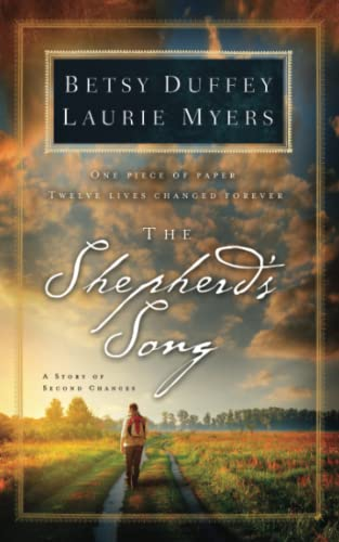9781501108037: The Shepherd's Song: A Story of Second Chances