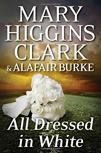 9781501108556: All Dressed in White: An Under Suspicion Novel